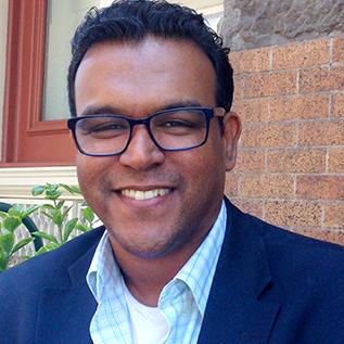 Enrique Paz, Digital Strategy Director