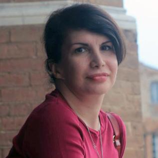 Jennifer Kellow-FIorini, Content Writer